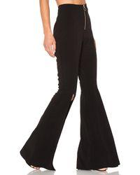 StyleStalker Black Anja Pant