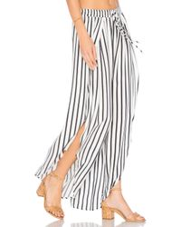 Tori Praver Swimwear - Multicolor Justina Pant - Lyst