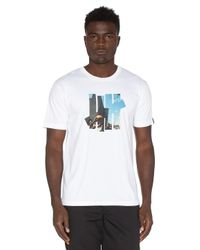 Undefeated | White Youth 5 Strike Tee for Men | Lyst