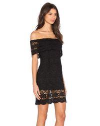 Wyldr Black X Revolve Romaine Dress
