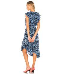 Parker Blue Brynlee Dress