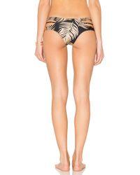 Beach Bunny | Multicolor Basic Tri Bikini Top | Lyst
