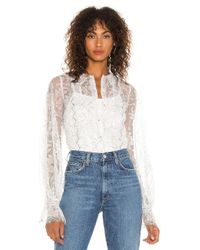 Alice McCALL I Found You トップ White