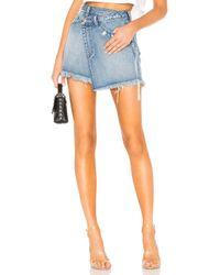 Pistola Blue Lola Skirt