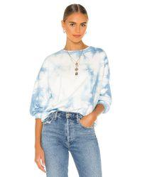AllSaints Storn スウェットシャツ Blue