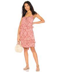 Vestido logan BB Dakota de color Pink