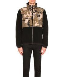 Denali 2 Jacket The North Face pour homme en coloris Black