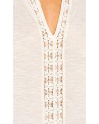Soft Joie White Hime Dress