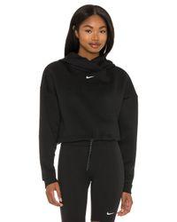 Nike Np Clean パーカー Black
