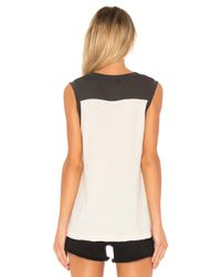The Great - Multicolor The Athletic Tank - Lyst