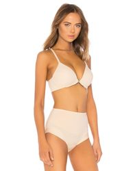 Yummie By Heather Thomson - Multicolor Ultralight Seamless Structured Bra - Lyst