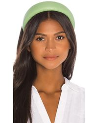 8 Other Reasons Green Super Sleek Headband