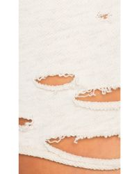NSF - White Gia Dress - Lyst