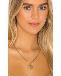 Amber Sceats ネックレス Metallic