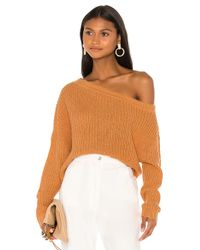 L'academie Multicolor Hally Sweater