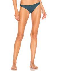 Mikoh Swimwear Multicolor Miyako Bikini Bottom