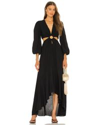 Jonathan Simkhai Jaelynn ドレス Black