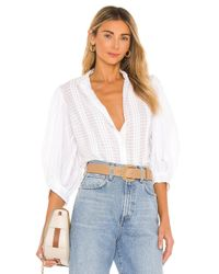 See By Chloé Voile トップ White