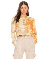 Cotton Citizen Tokyo Tシャツ Orange