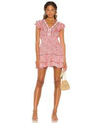 Poupette Camila ドレス Pink