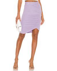 Lamade Multicolor Ariel Skirt