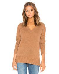 360cashmere Multicolor Runa Sweater