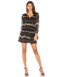 Joie Black Jewels Dress