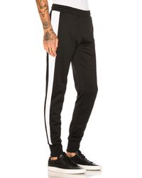 Puma Select Black Archive T7 Track Pants for men