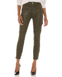 7 For All Mankind Skinny スキニーデニム Green