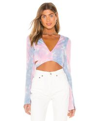 Lovers + Friends Mclaughlin トップ Multicolor
