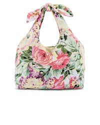 Сумка Тоут Hanna В Цвете Venissa Floral Faithfull The Brand, цвет: Multicolor