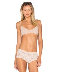 Only Hearts Multicolor Stretch Lace Underwire Bra