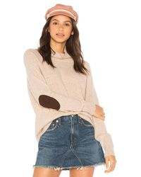Joie Natural Haven Turtleneck