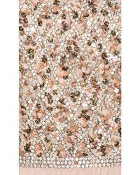 Parker Black - Pink Cassey Dress - Lyst