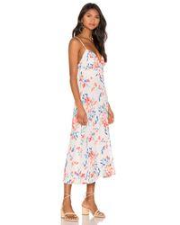 Cleobella Multicolor Estelle Dress
