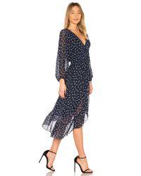 Joie - Blue Alithea Dress - Lyst