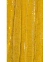 Tularosa Ashley ドレス Yellow