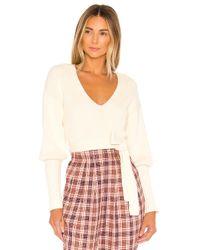 MAJORELLE Multicolor Shiloh Sweater