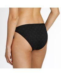 Marie Jo Swim - Black Bikini Briefs - Lyst