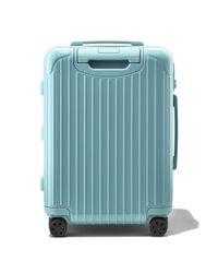メンズ Rimowa Essential Cabin Blue