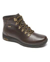 Rockport Multicolor Trukka Waterproof Alpine Boot for men