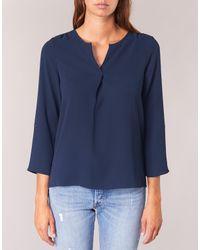 Vero Moda Sasha Women's Blouse In Blue