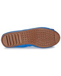 Mac Douglas - Blue Eliane Shoes (pumps / Ballerinas) - Lyst