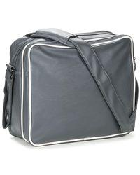 Gola Gray Freeman Messenger Bag for men