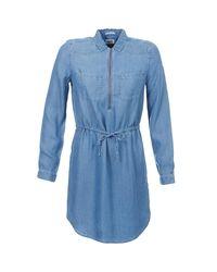 Hilfiger Denim - Blue Dianney Dress - Lyst