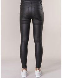 ONLY Black Kendell Trousers