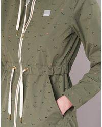 Bench Green Blwk002731 Jacket