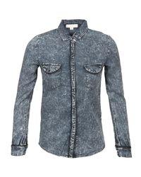 Moony Mood - Gray Biji Shirt - Lyst