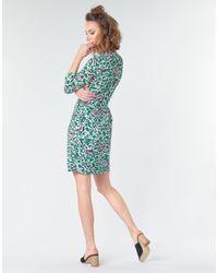 One Step Green Renata Dress