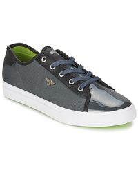 Creative Recreation - Gray Kaplan Shoes (trainers) for Men - Lyst